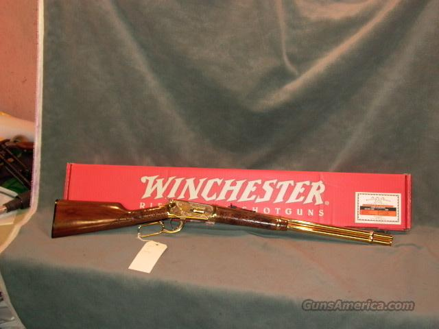 Winchester M94 Fall River County SD  Guns > Rifles > Winchester Rifle Commemoratives