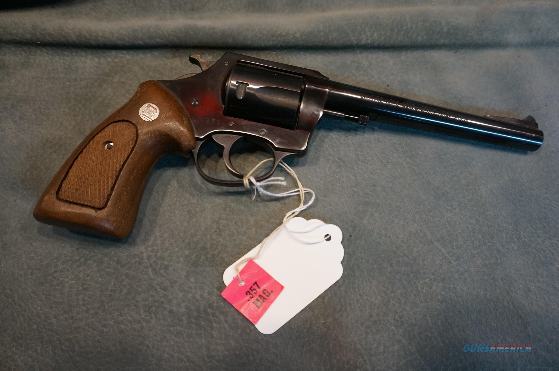 "Charter Arms Bulldog 357Mag 6""  Guns > Pistols > Charter Arms Revolvers"