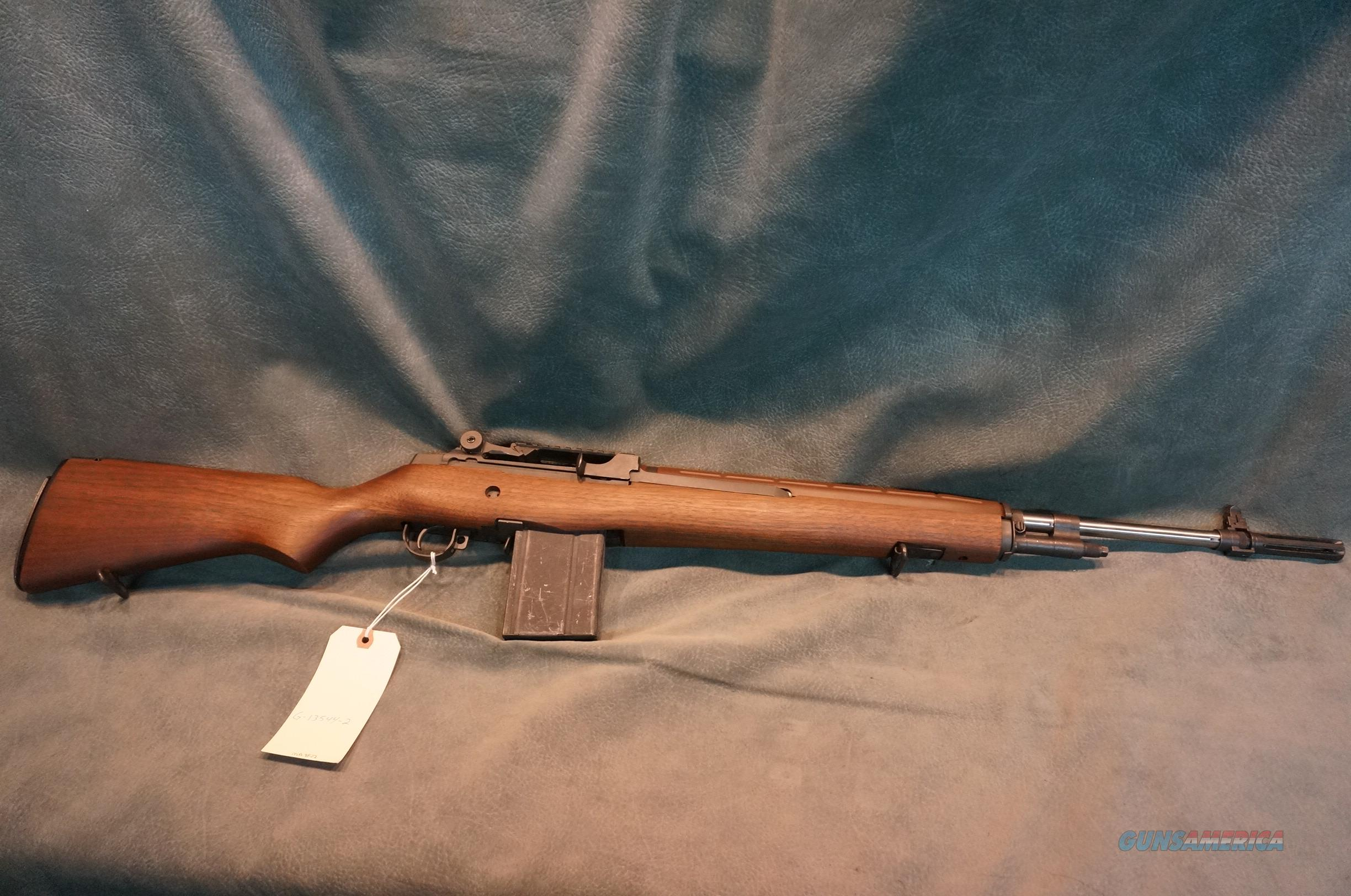 Springfield Armory M1A 308 Loaded Package  Guns > Rifles > Springfield Armory Rifles > M1A/M14