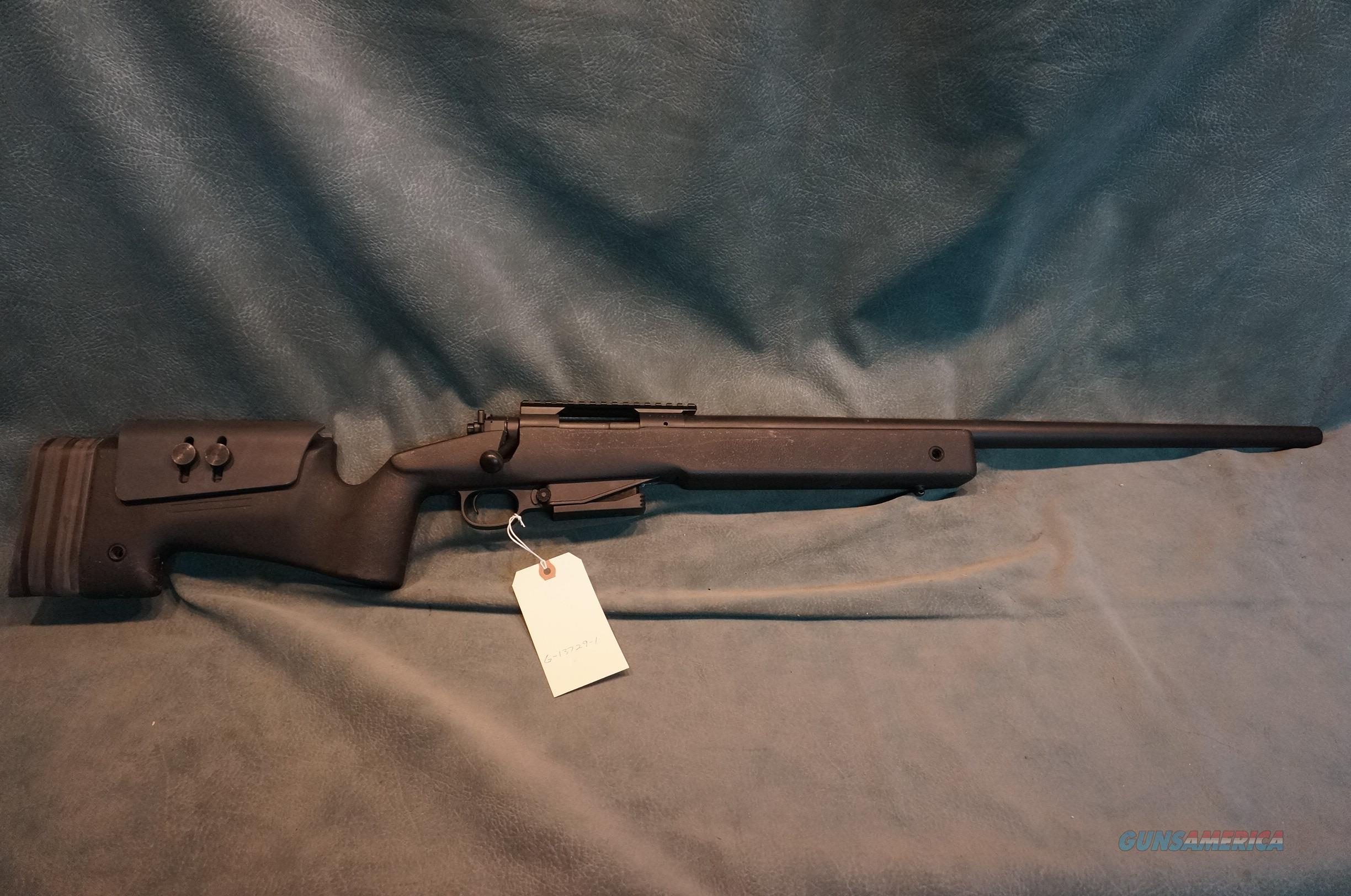 LRI Long Rifles Inc 260Rem Custom  Guns > Rifles > Custom Rifles > Bolt Action