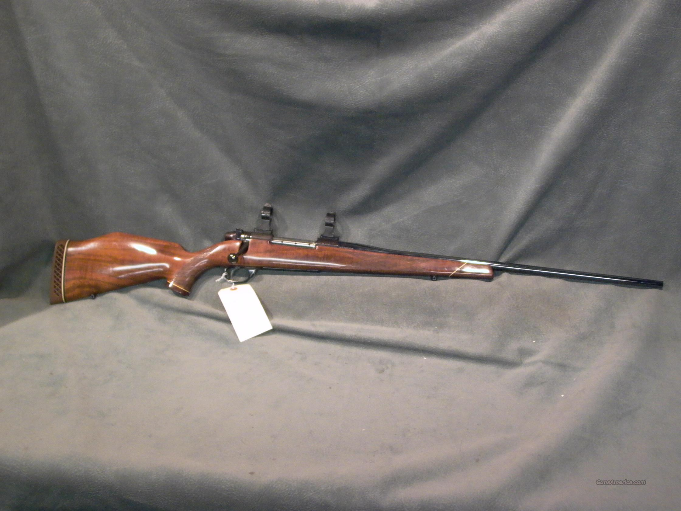German Weatherby Mark V 300Wby  Guns > Rifles > Weatherby Rifles > Sporting