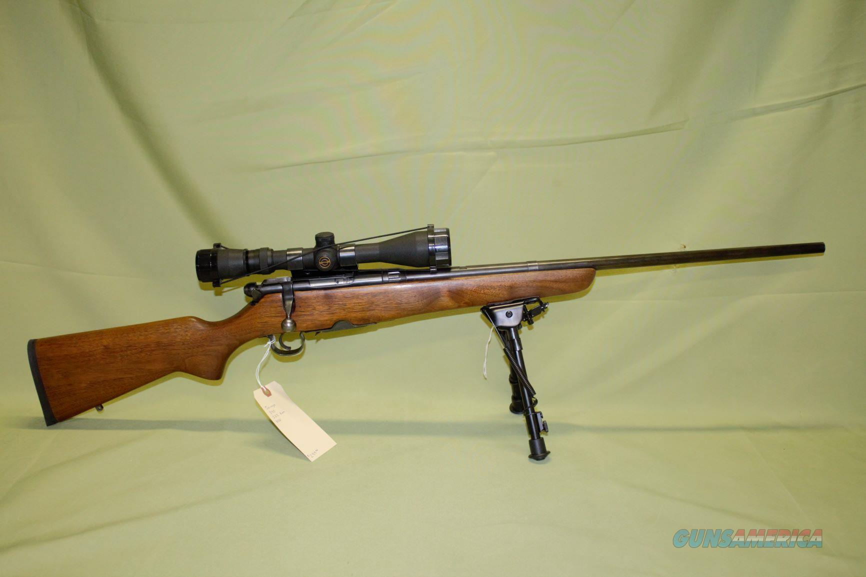 Savage 340 222 Rem  Guns > Rifles > Savage Rifles > Standard Bolt Action > Sporting