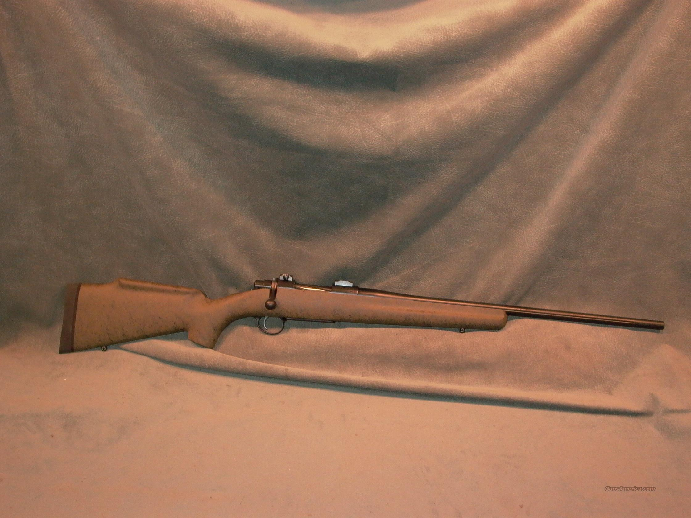 Cooper M54 Jackson Excaliber 243Win  Guns > Rifles > Cooper Arms Rifles