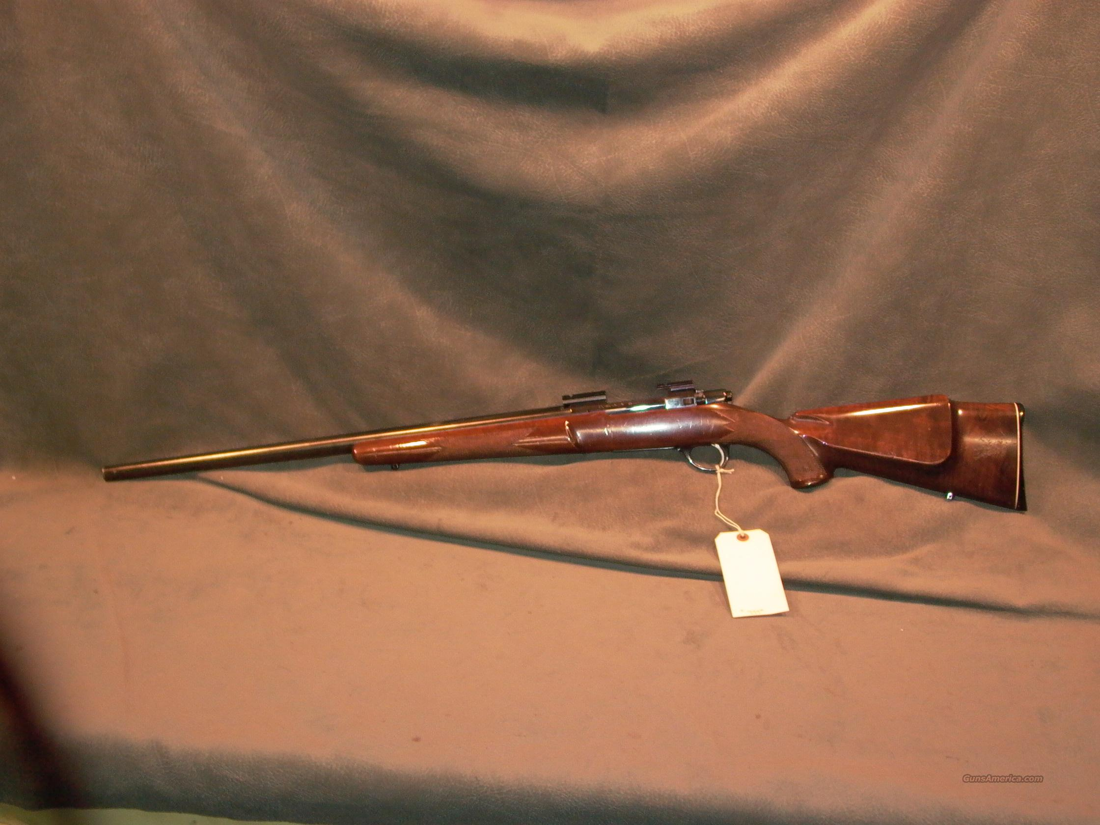 Sako L579 243 Varminter  Guns > Rifles > Sako Rifles > Other Bolt Action