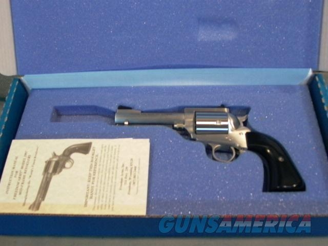 "Freedom Arms 1997 44Sp 4 1/4""bbl round butt grip  Guns > Pistols > Freedom Arms Pistols"