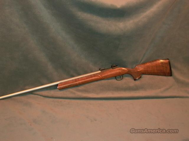 Cooper M38 17 Ackley Bee Prototype  Guns > Rifles > Cooper Arms Rifles