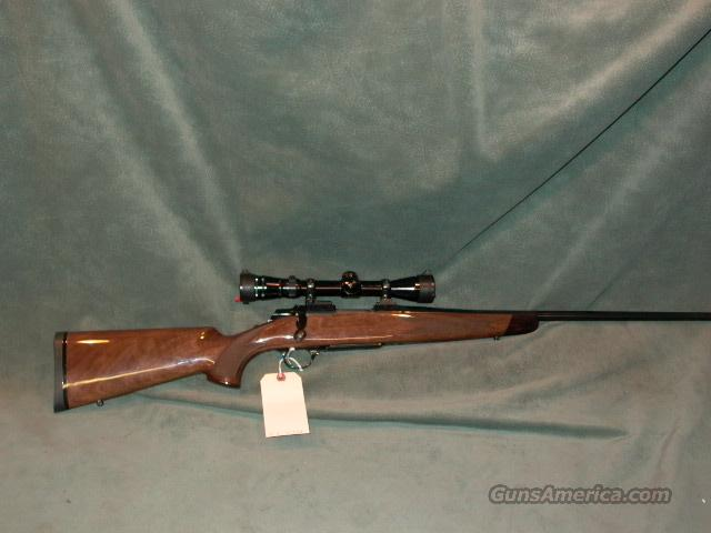 Browning ABolt Medallion 22-250  Guns > Rifles > Browning Rifles > Bolt Action > Hunting > Blue