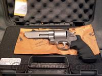 S+W 629-6 44Mag Carry V Comp Performance   Guns > Pistols > Smith & Wesson Revolvers > Performance Center