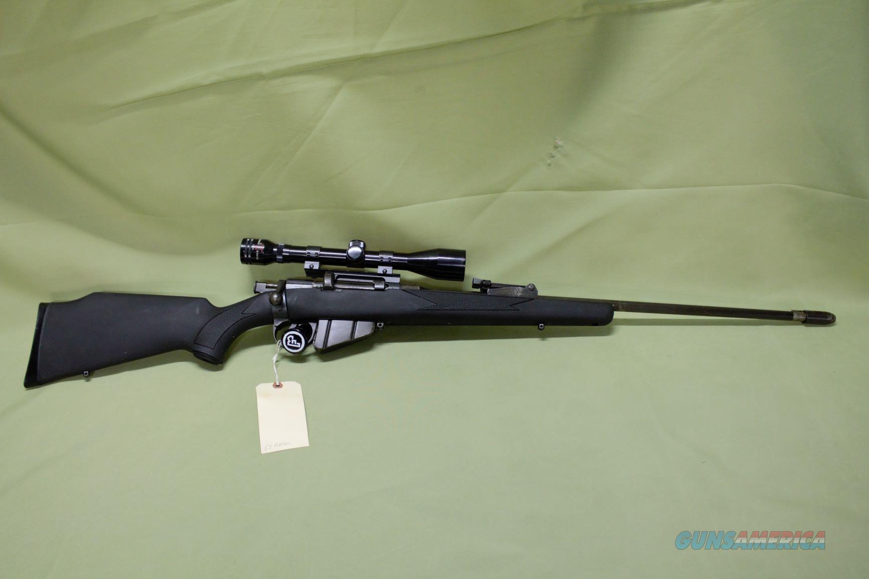 British Enfield 303  Guns > Rifles > Enfield Rifle