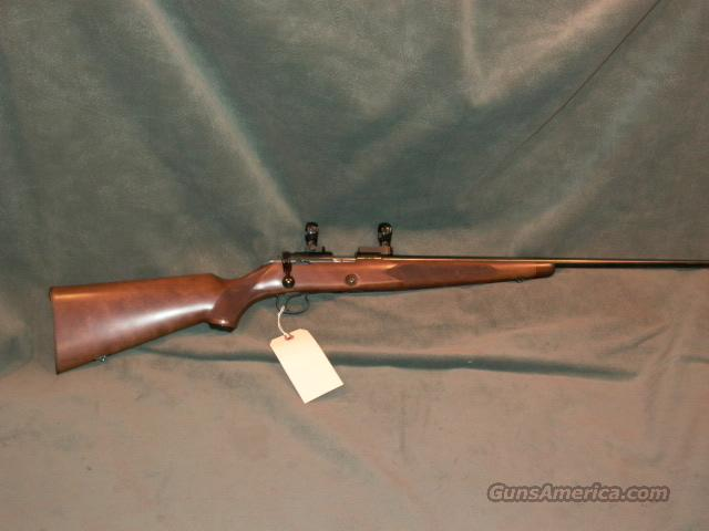 Winchester M52 Sporter 22LR  Guns > Rifles > Winchester Rifles - Modern Bolt/Auto/Single > Other Bolt Action