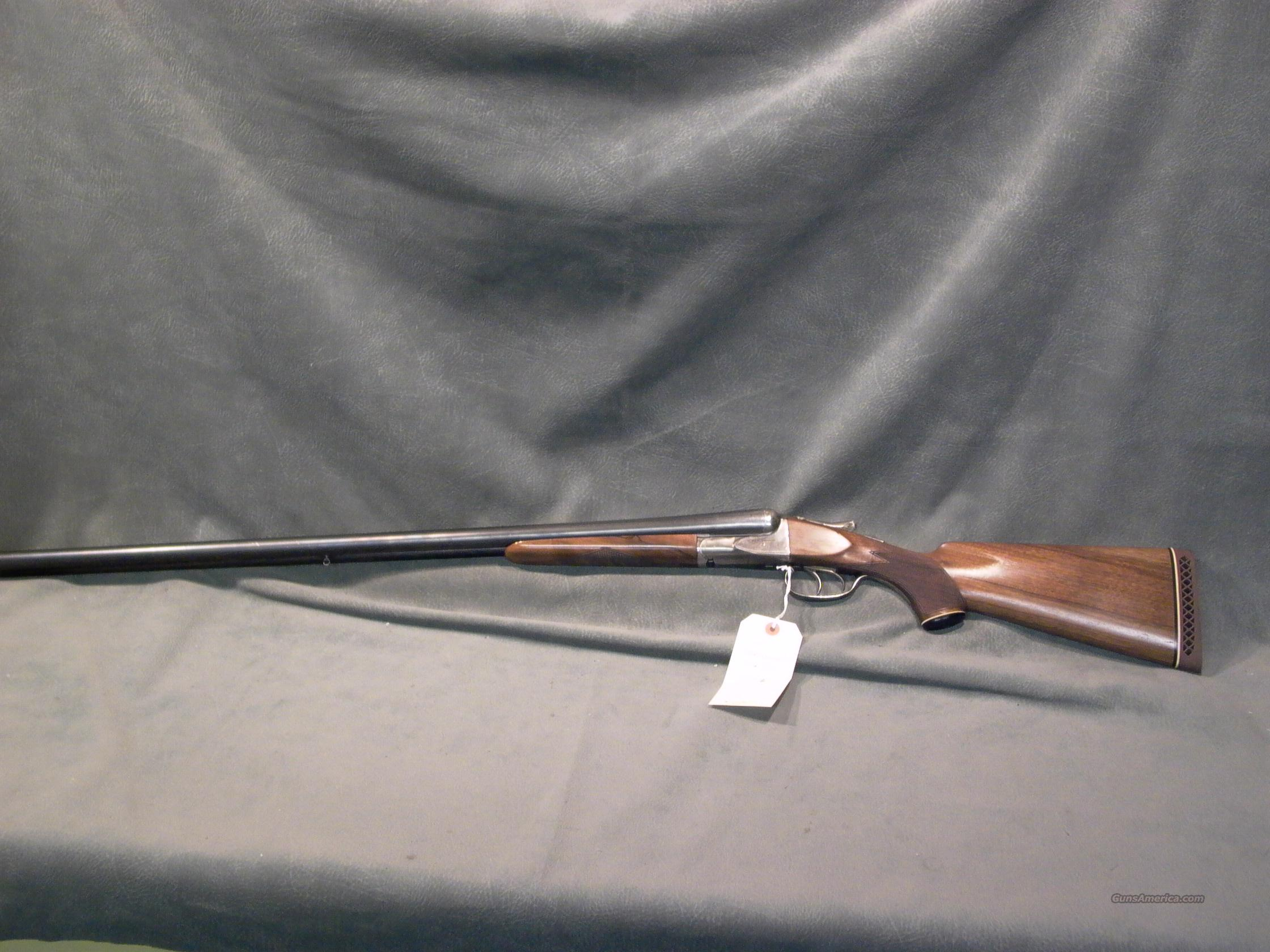 Fox Sterlingworth 12Ga  Guns > Shotguns > Fox Shotguns