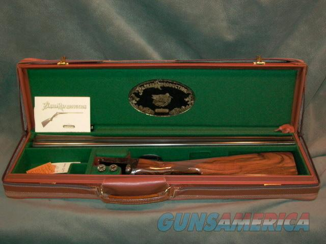 Parker Reproduction DHE 12ga NIB  Guns > Shotguns > Parker Reproductions Shotguns