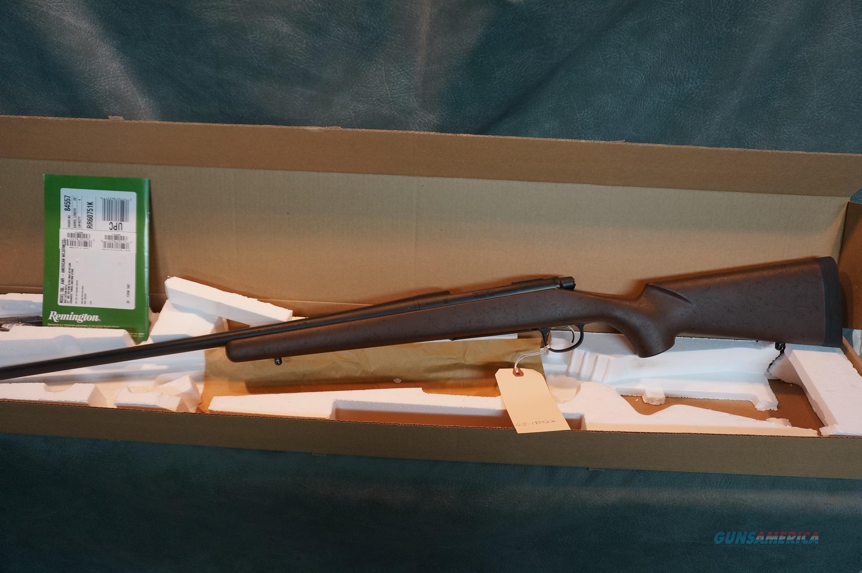 Remington 700AWR American Wilderness 300UltaMag ANIB  Guns > Rifles > Remington Rifles - Modern > Model 700 > Sporting