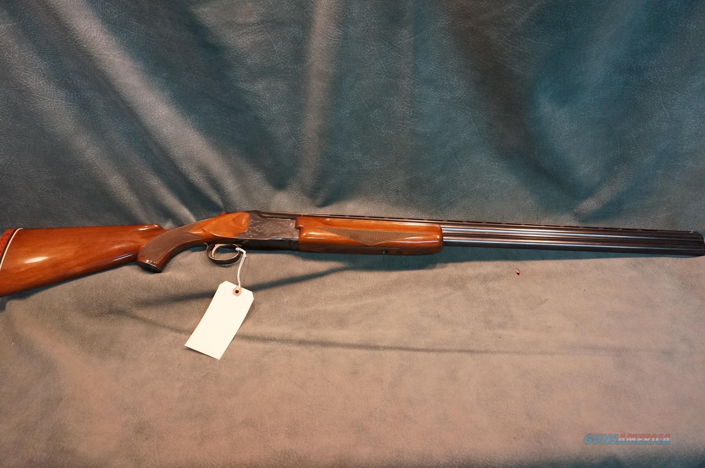 "Winchester Model 101 12ga 2 3/4 or 3"" 30"" bbls  Guns > Shotguns > Winchester Shotguns - Modern > O/U > Hunting"