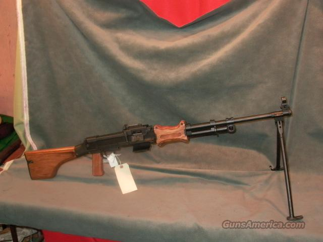 Vector Arms RPD-SA 7.62x39  Guns > Rifles > AK-47 Rifles (and copies) > Full Stock