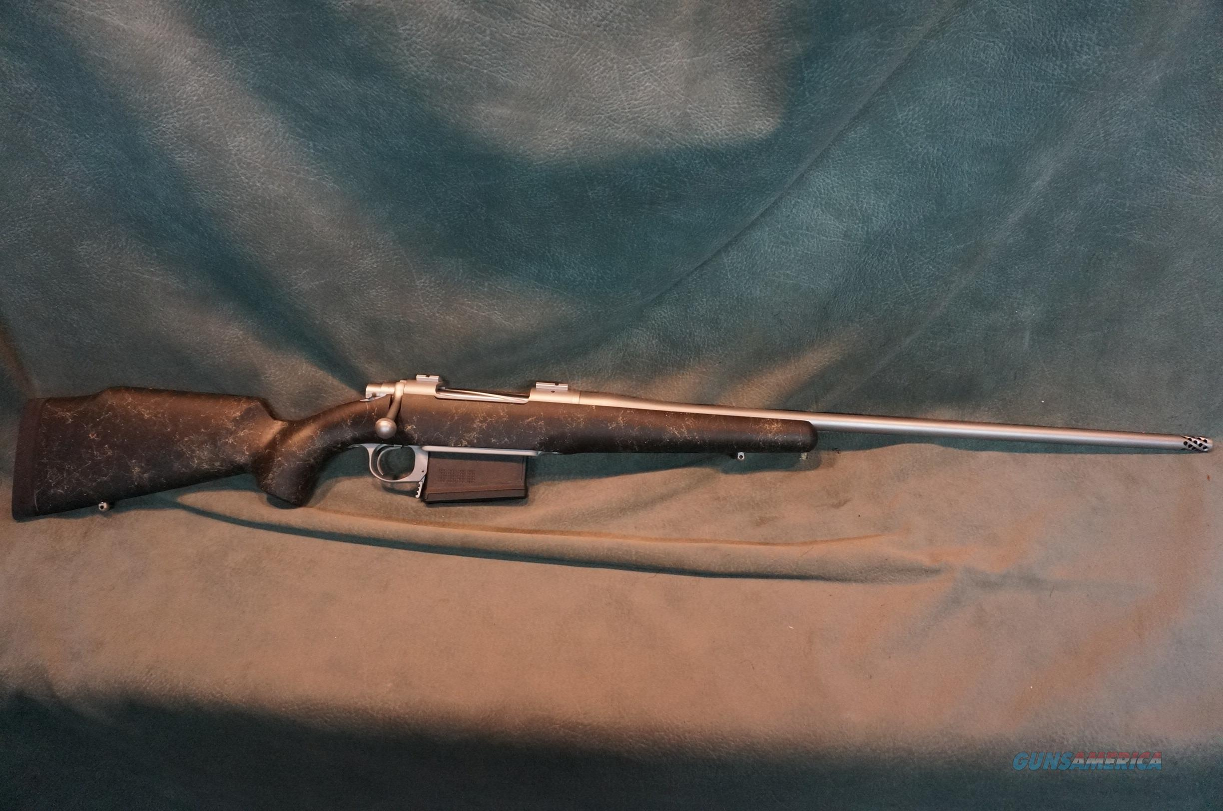 Cooper M52 Timberline 7mmRemMag black/tan NIB  Guns > Rifles > Cooper Arms Rifles