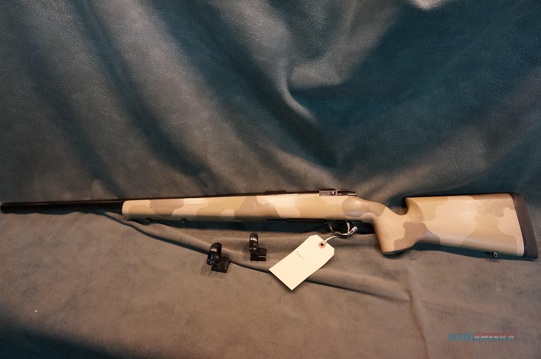 Sako AII 22-250 McMillan A3 Stock adjustable trigger  Guns > Rifles > Sako Rifles > Other Bolt Action