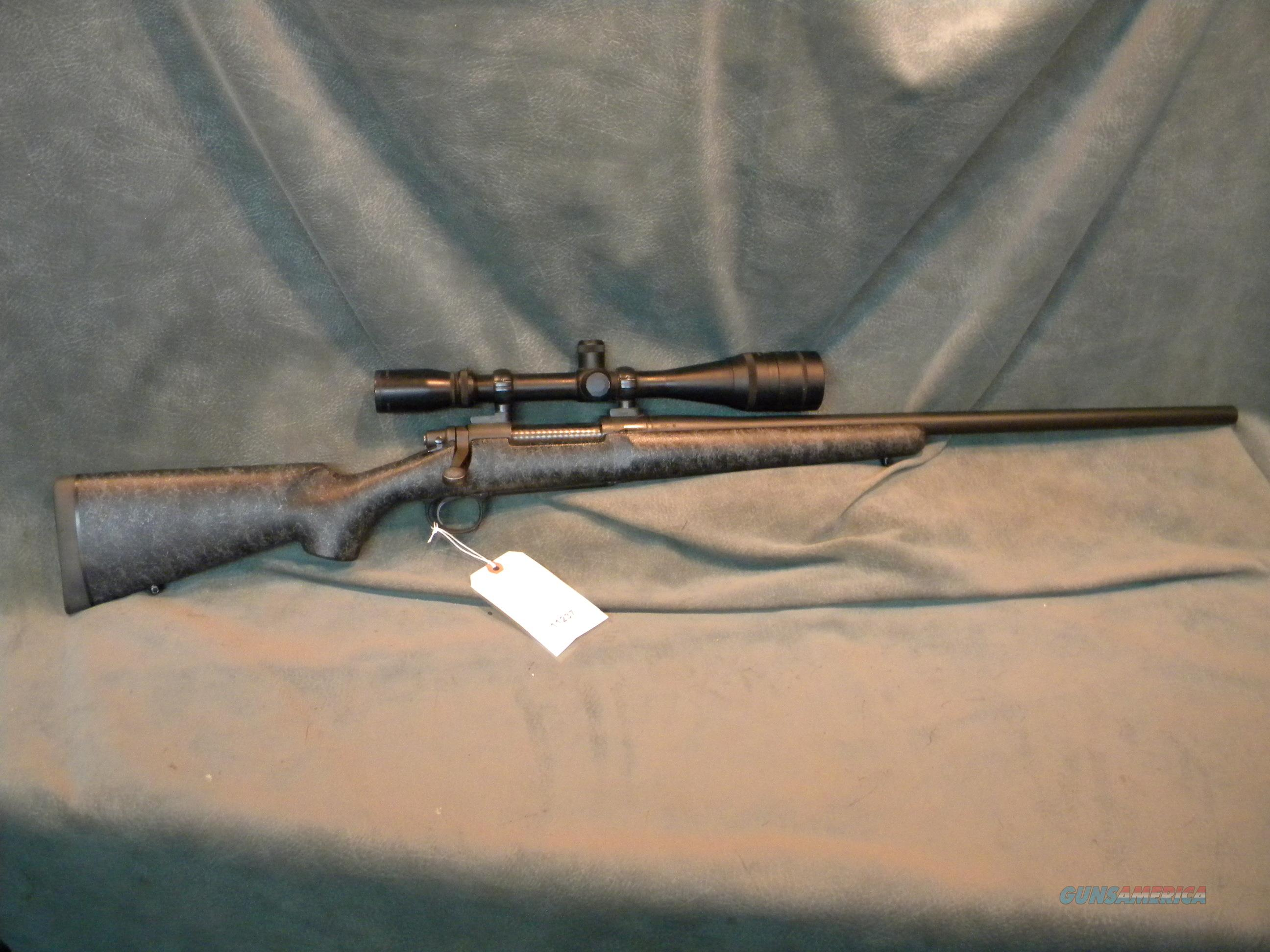 Remington 700 Sendero 300WinMag  Guns > Rifles > Remington Rifles - Modern > Model 700 > Tactical