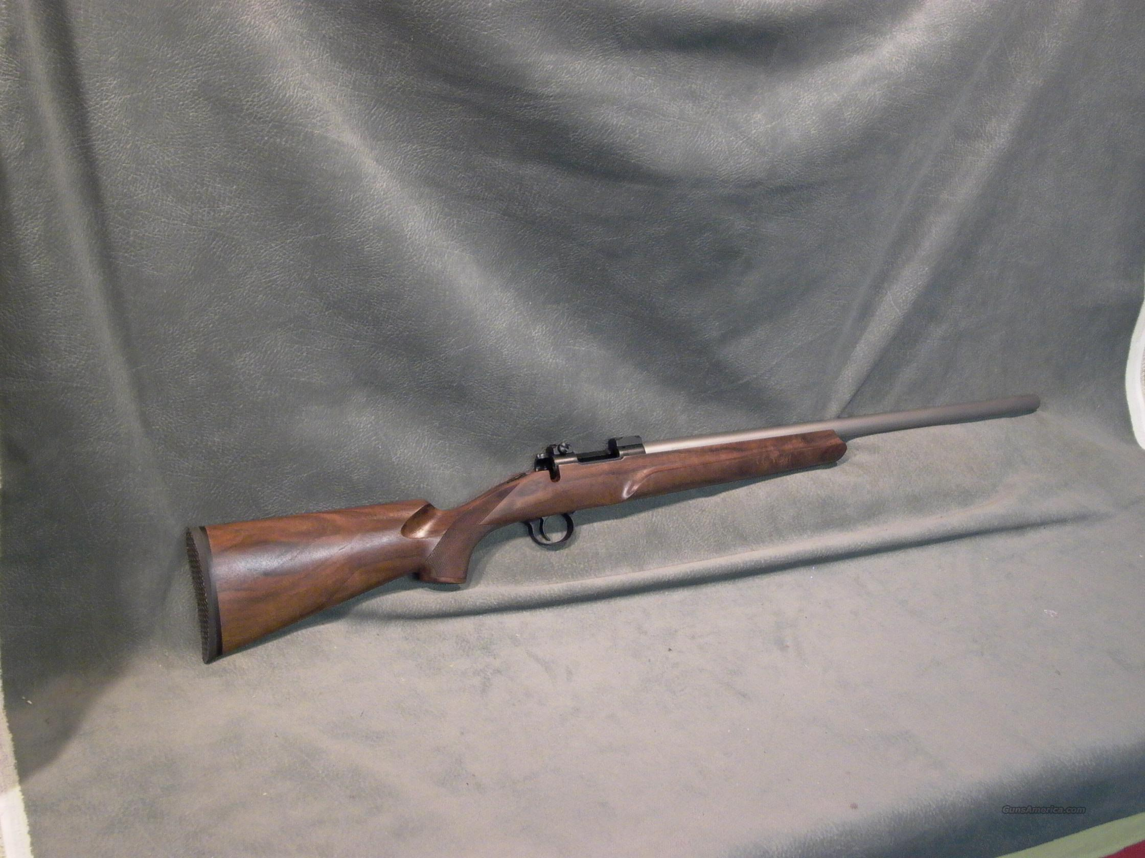 Cooper Model 38 20VT Varminter  Guns > Rifles > Cooper Arms Rifles