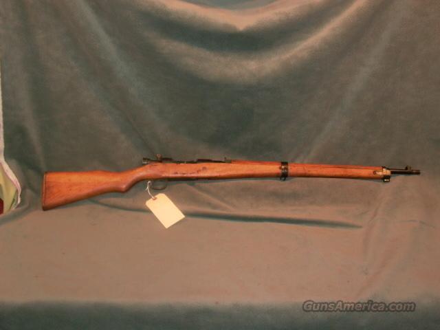 Japanese Arisaka 7.7 Last Ditch rifle  Guns > Rifles > Military Misc. Rifles Non-US > Other