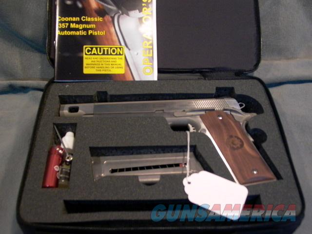 Coonan 357Mag with Compensator  Guns > Pistols > Coonan Arms Pistols