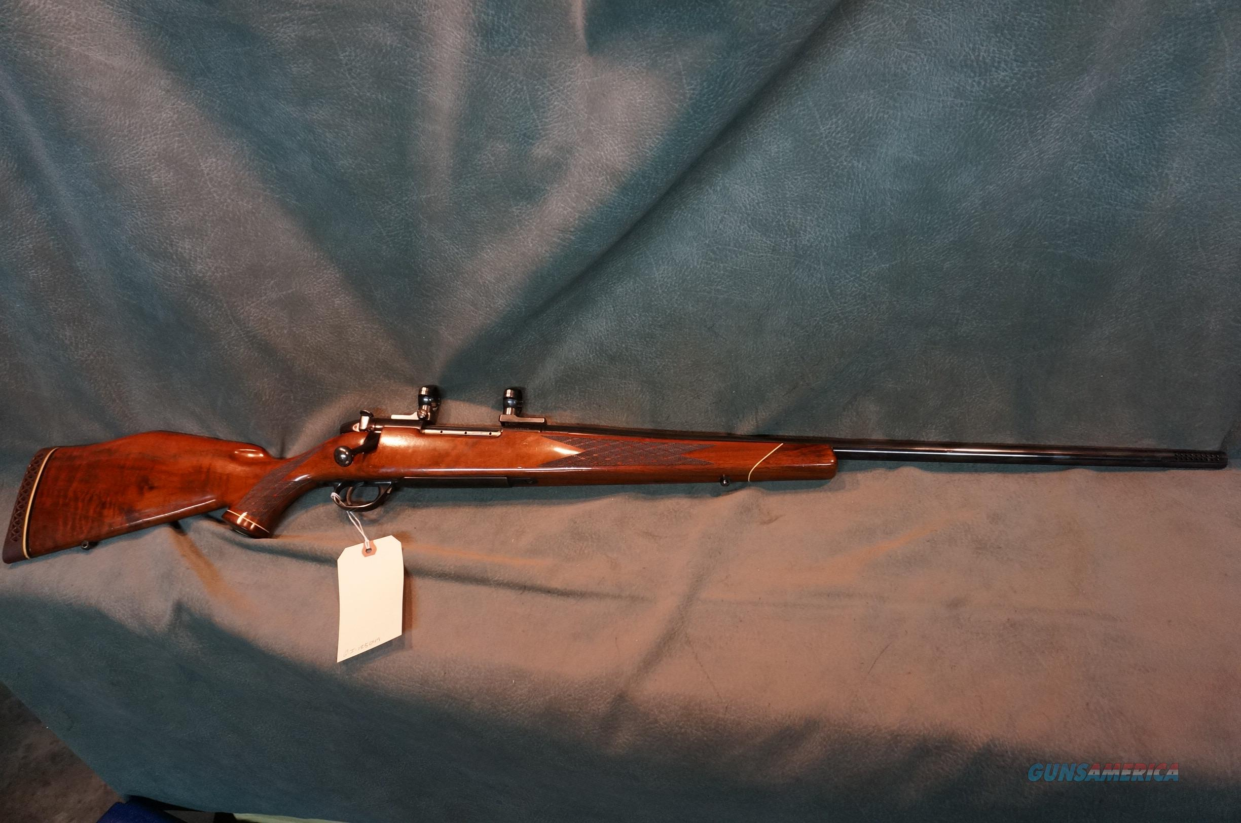 "German Weatherby Mark V 378WbyMag 26""  Guns > Rifles > Weatherby Rifles > Sporting"
