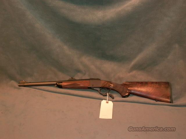 Brockman Rifles Custom 500S+W  Guns > Rifles > Custom Rifles > Other