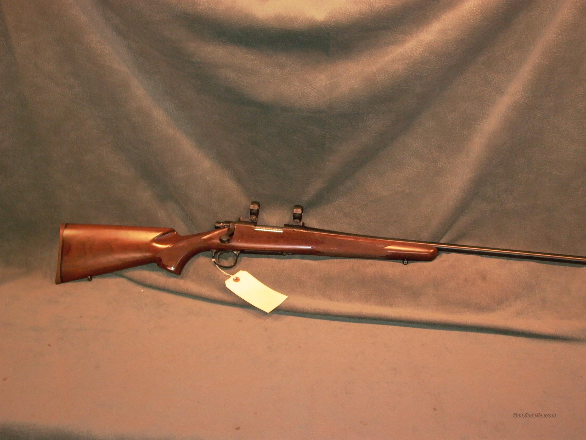 Remington 700 Classic 223  Guns > Rifles > Remington Rifles - Modern > Model 700 > Sporting