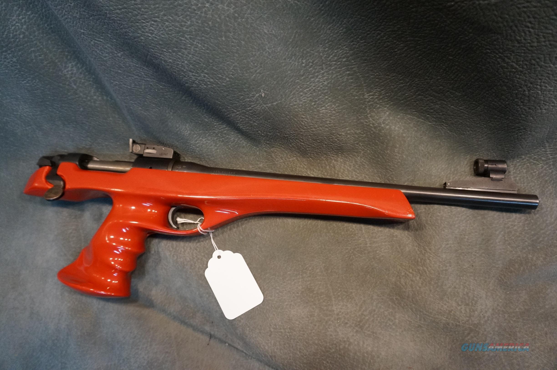 Remington XP100 7mmBR  Guns > Pistols > Remington Pistols XP-100