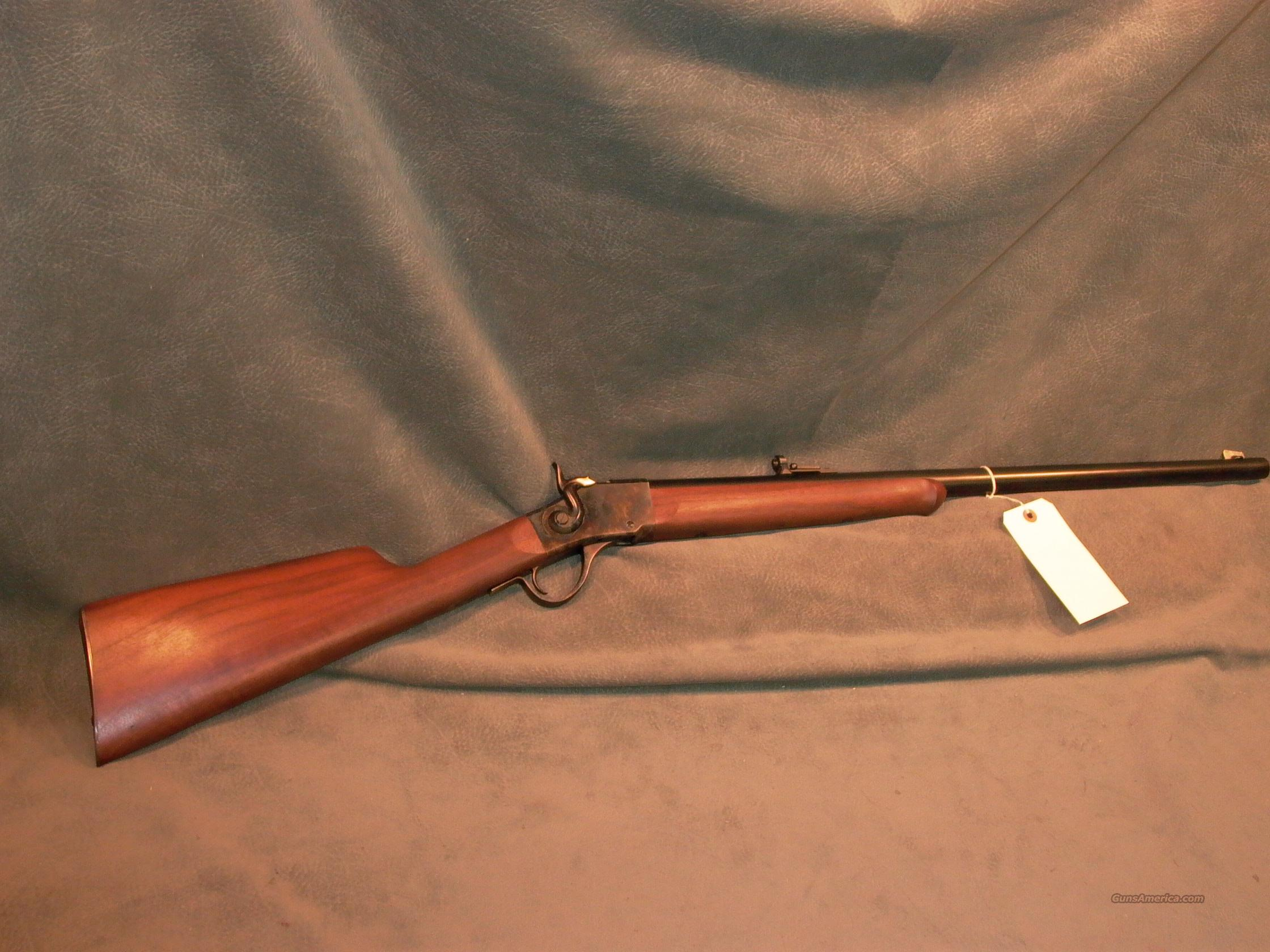 C Sharps 1875 45-70  Guns > Rifles > Sharps Rifles - Replica