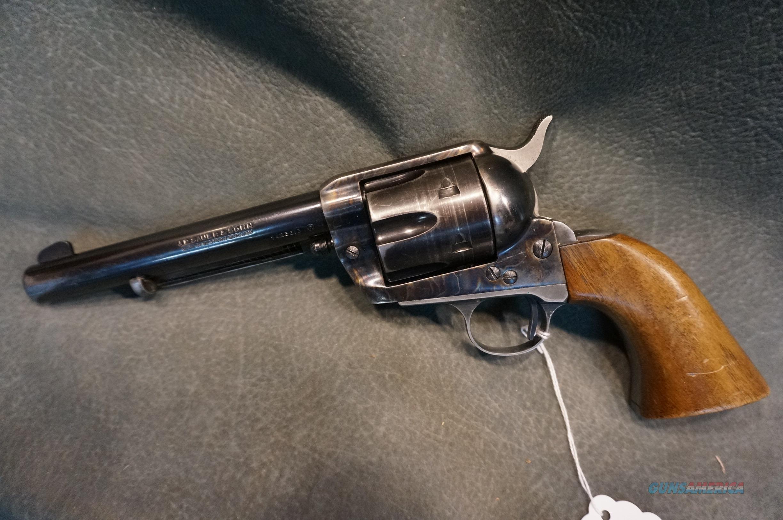 J.P.Sauer Western Marshall 357Mag  Guns > Pistols > J.P Sauer Pistols