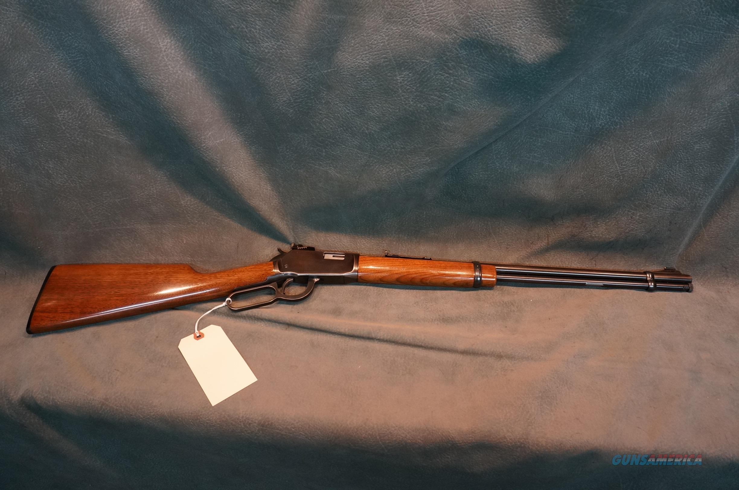 Winchester Model 9422 22S-L-LR   Guns > Rifles > Winchester Rifles - Modern Lever > Other Lever > Post-64