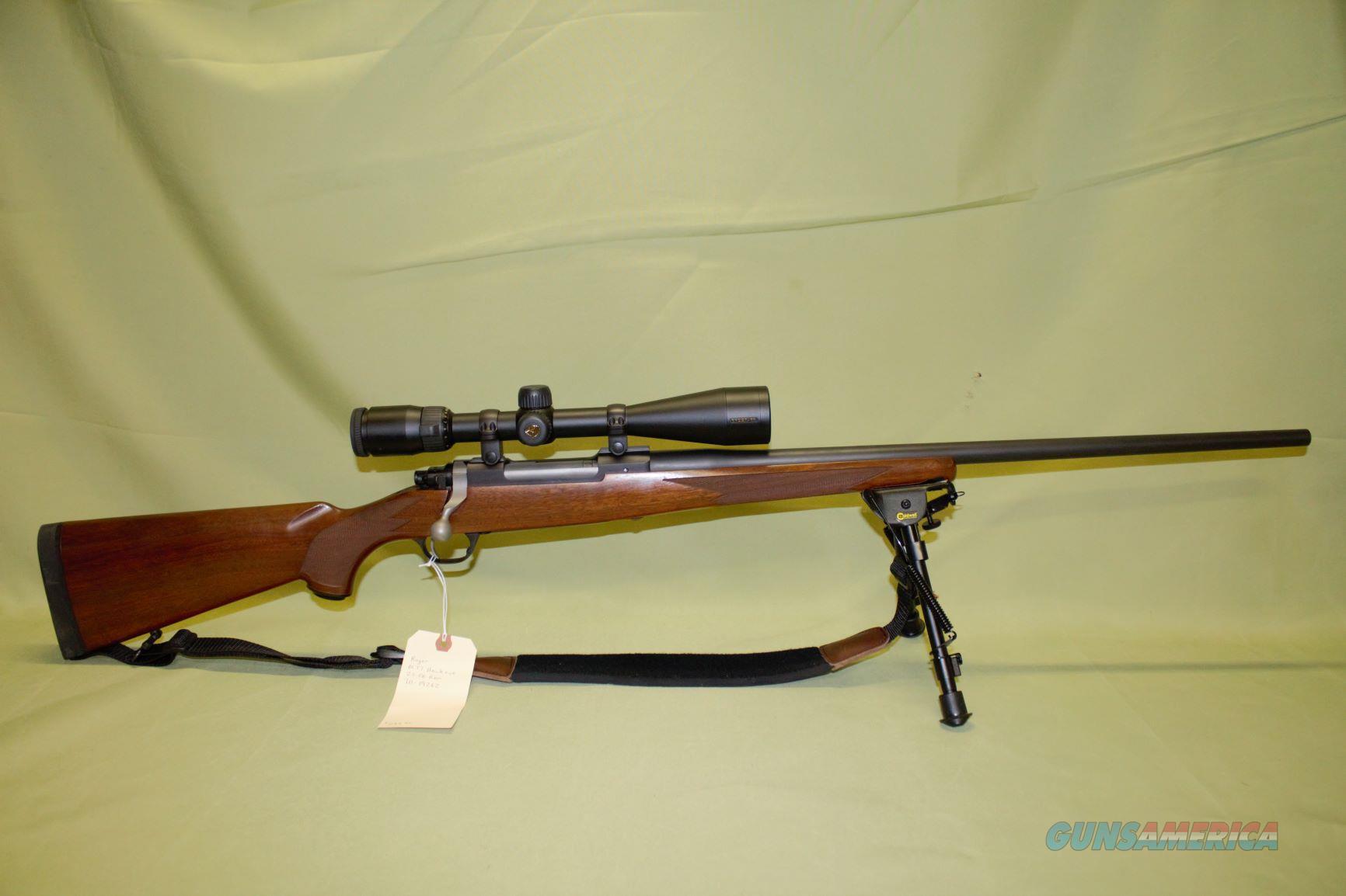 Ruger M77 Hawkeye 25-06  Guns > Rifles > Ruger Rifles > Model 77