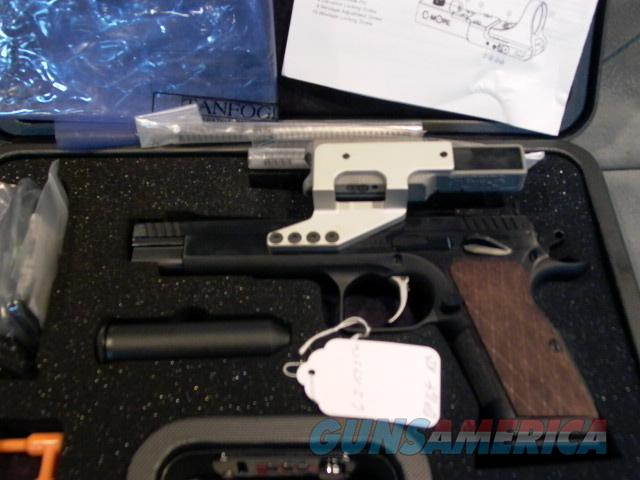EAA Witness Hunter 10mm w/Cmore  Guns > Pistols > EAA Pistols > Other