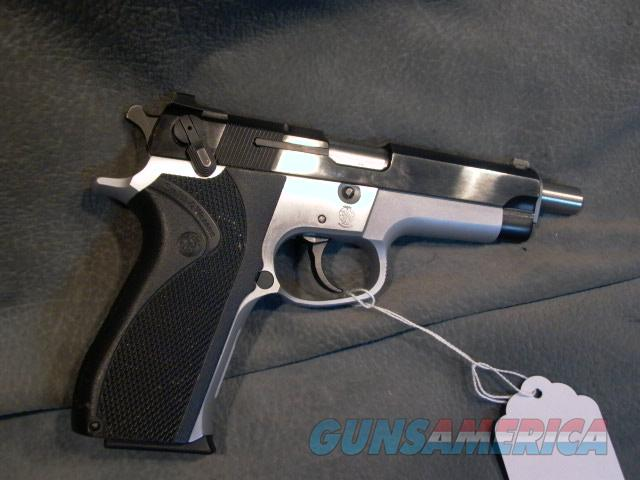 S+W 5906 9mm Custom  Guns > Pistols > Smith & Wesson Pistols - Autos > Steel Frame