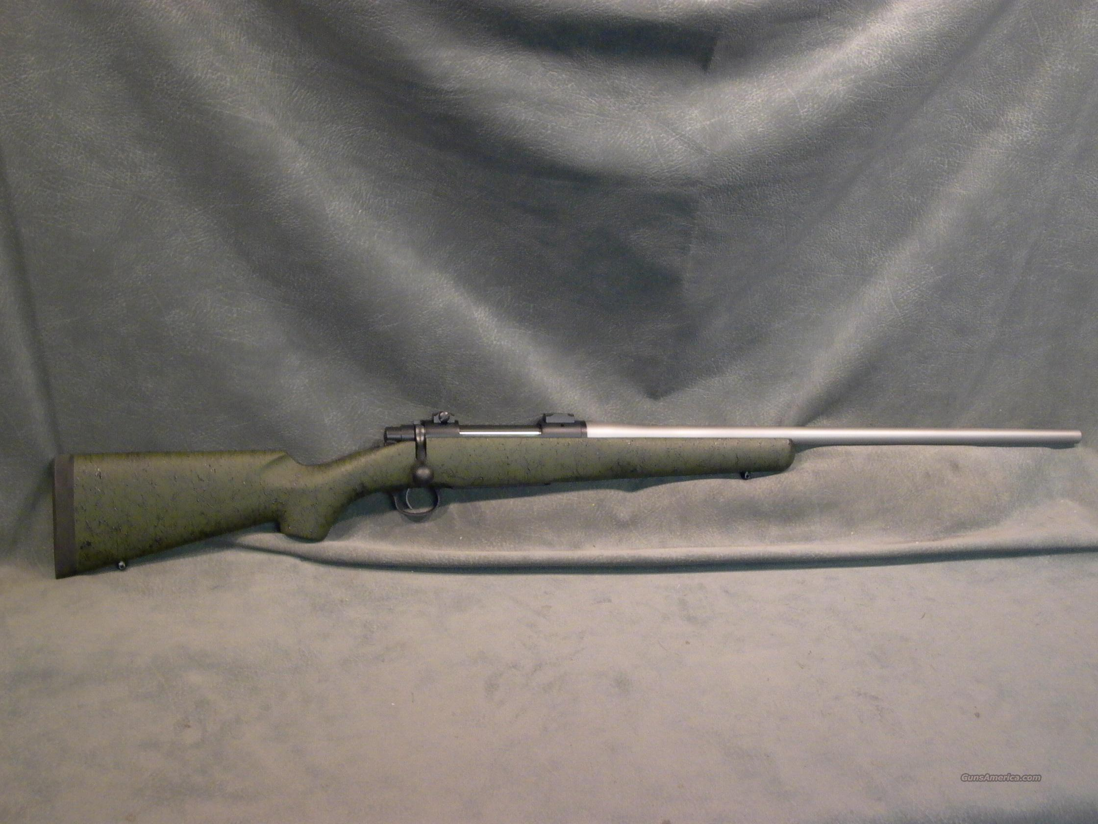Cooper M52 Excaliber Hunter 25-06AI  Guns > Rifles > Cooper Arms Rifles