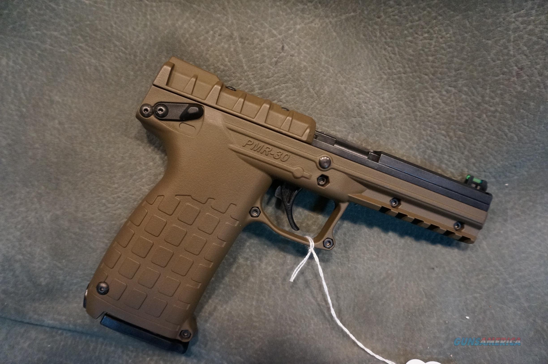 Kel Tec 22Mag PMR-30  Guns > Pistols > Kel-Tec Pistols > Other