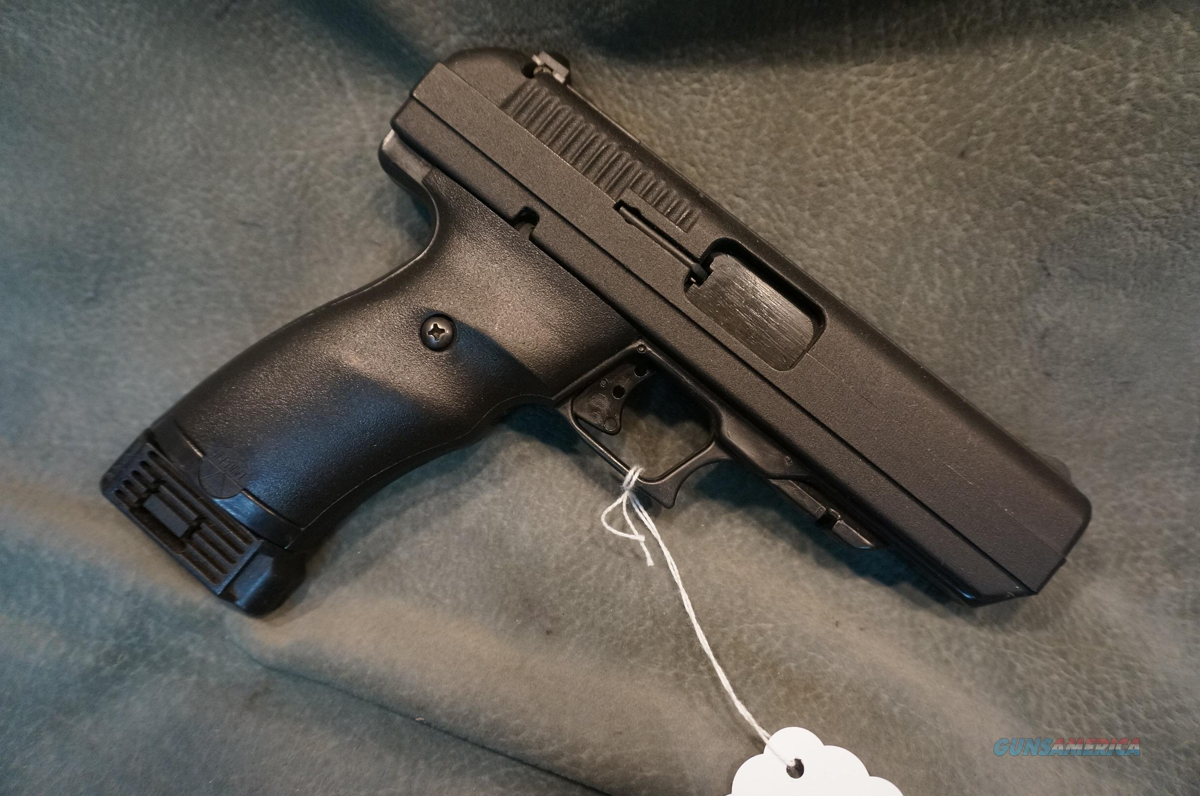 Hi Point Model JHP 45ACP  Guns > Pistols > Hi Point Pistols