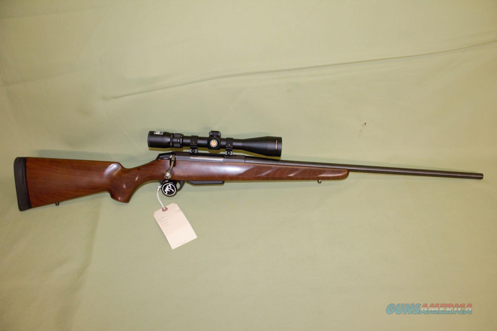 Tikka T3 270 WSM  Guns > Rifles > Tikka Rifles > T3