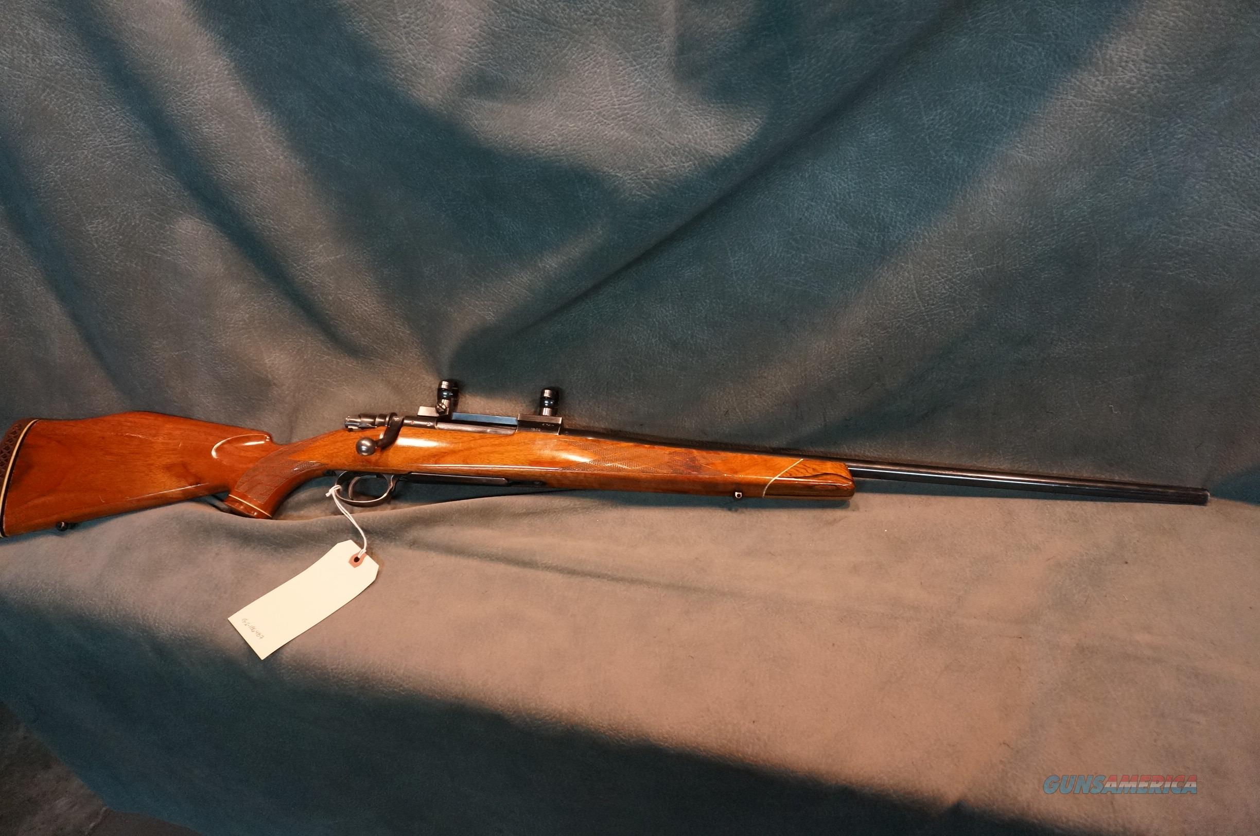 Very Early Southgate Weatherby Mark V 300WbyMag  Guns > Rifles > Weatherby Rifles > Sporting