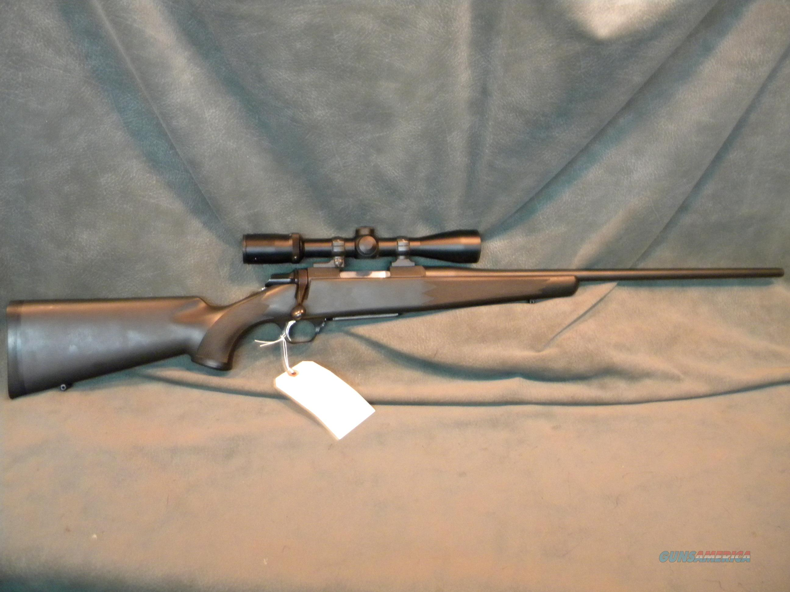 Browning ABolt 300WSM   Guns > Rifles > Browning Rifles > Bolt Action > Hunting > Blue
