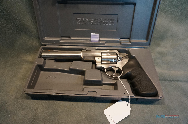 "Ruger Super Redhawk 44Mag 7 1/2""  Guns > Pistols > Ruger Double Action Revolver > Redhawk Type"