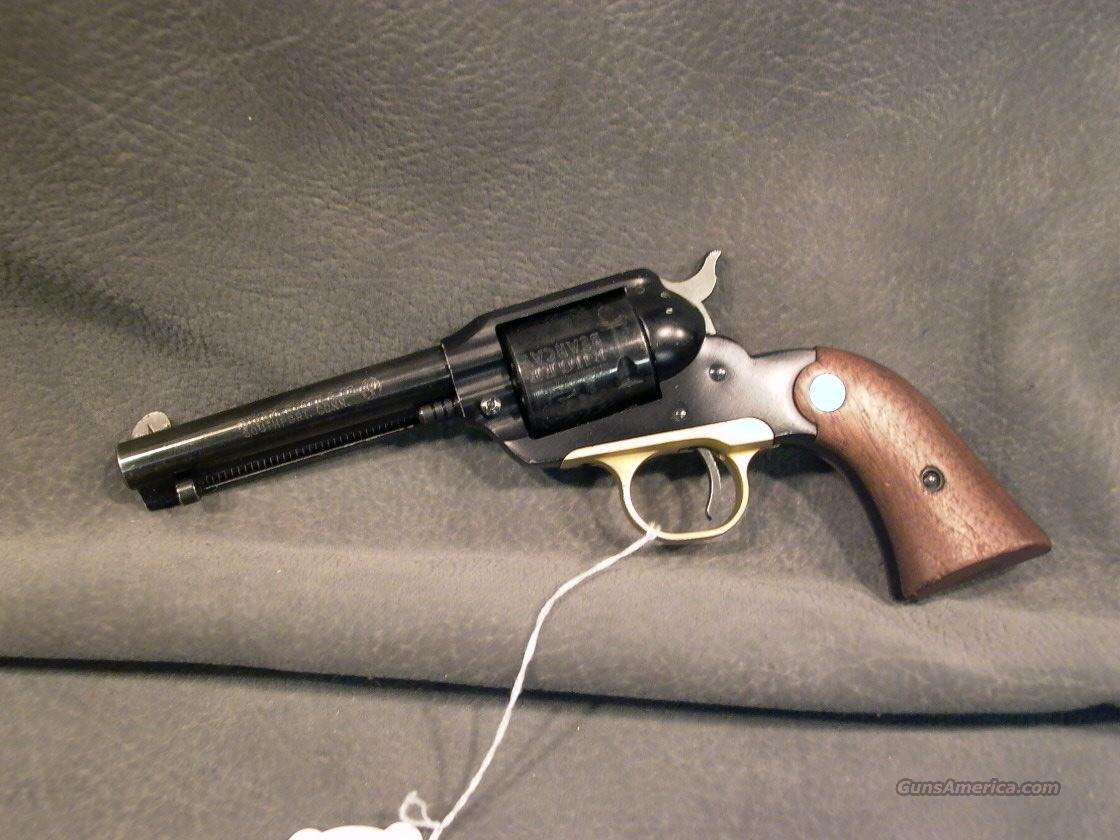 Ruger Bearcat 22LR  Guns > Pistols > Ruger Single Action Revolvers > Single Six Type