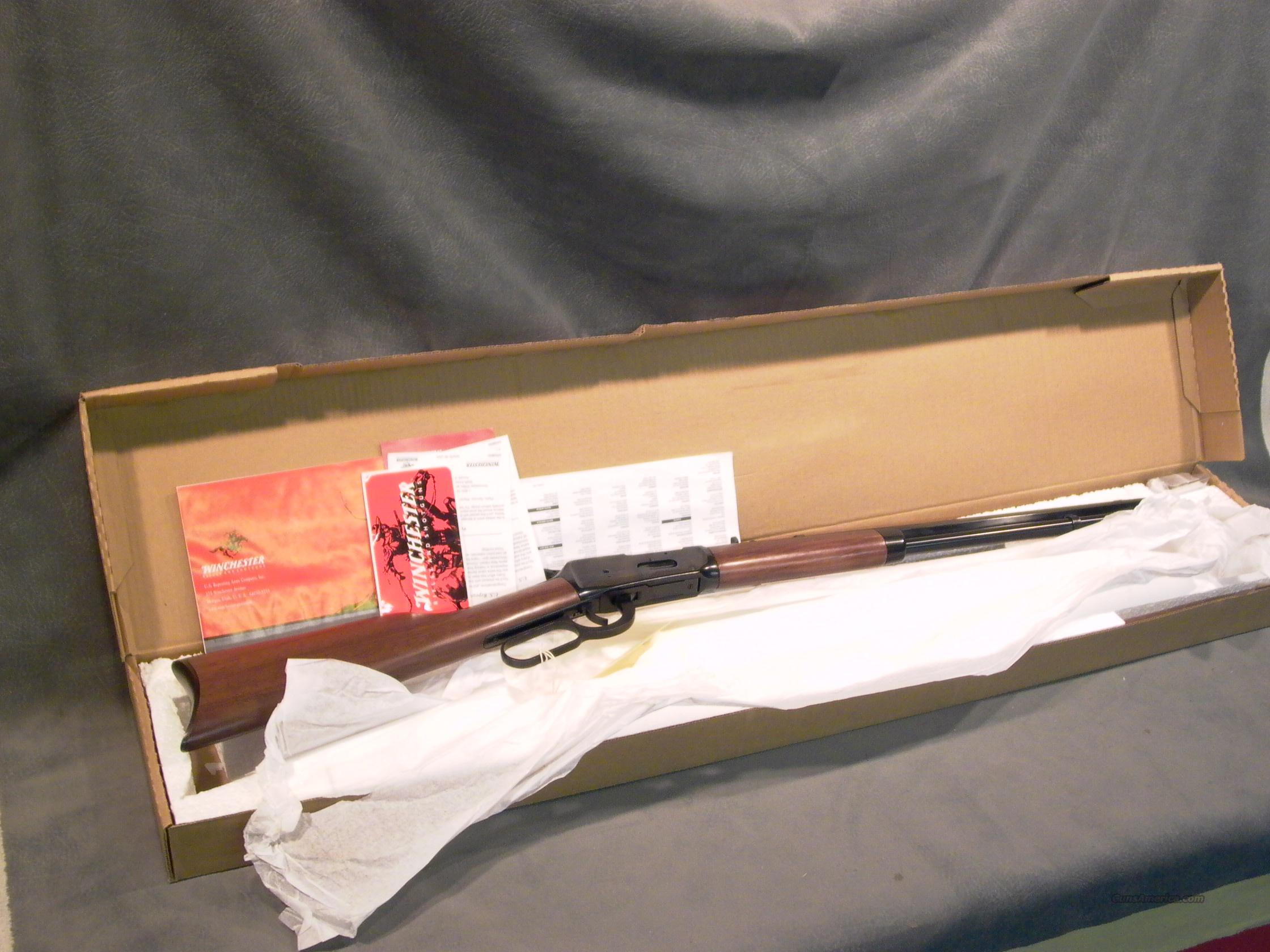 Winchester M94 Trails End 357Mag  Guns > Rifles > Winchester Rifles - Modern Lever > Model 94 > Post-64