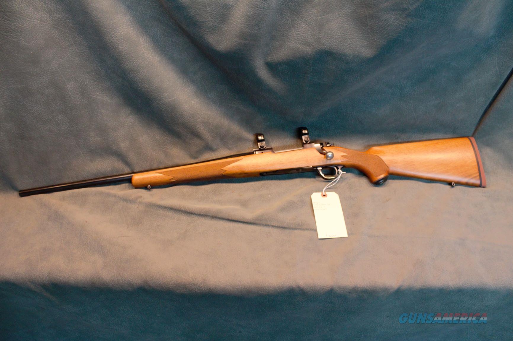 Ruger M77 Hawkeye Left Hand 204 Ruger  Guns > Rifles > Ruger Rifles > Model 77