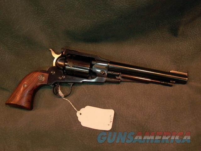 Ruger Old Army Black Powder 45  Guns > Pistols > Ruger Cap & Ball Revolvers