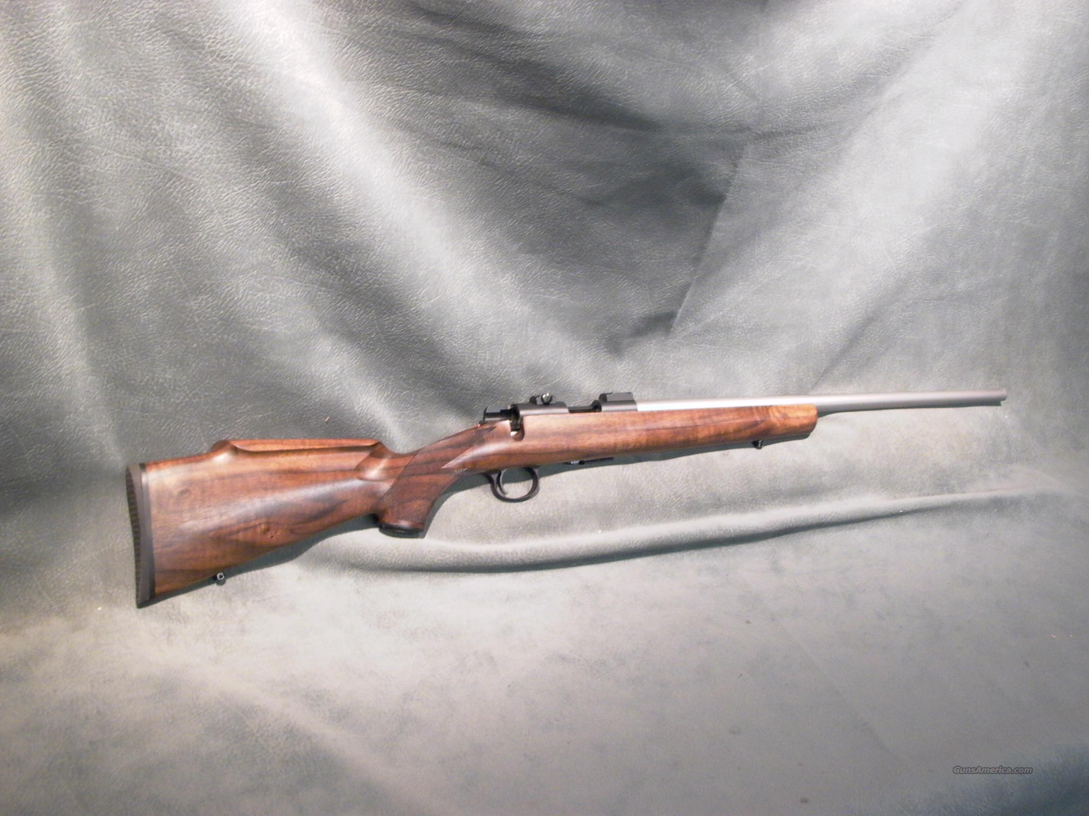 Cooper 57M Jackson Squirrel 22LR  Guns > Rifles > Cooper Arms Rifles