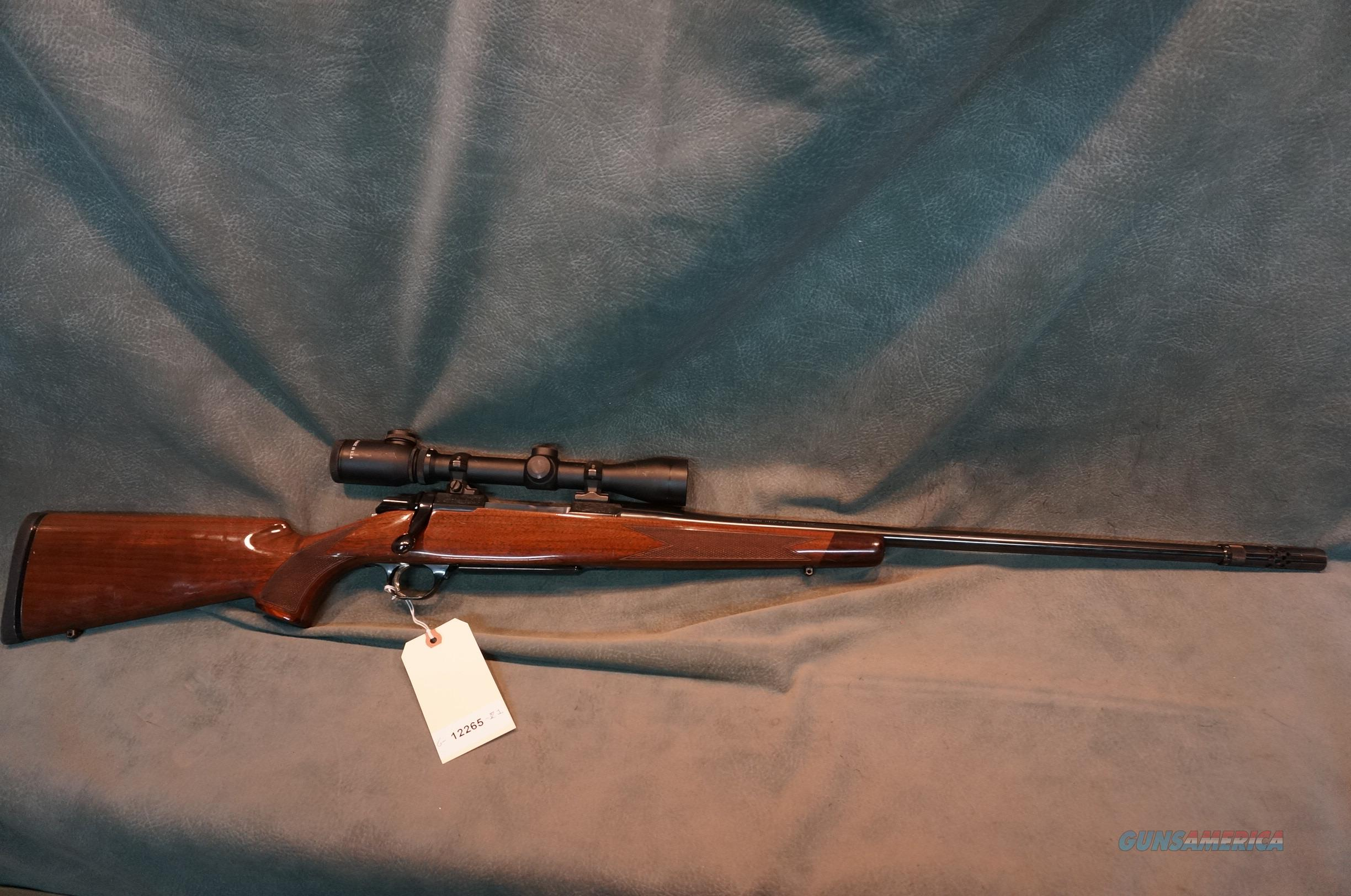 Browning Abolt Medallion Boss 300WinMag w/Burris scope  Guns > Rifles > Browning Rifles > Bolt Action > Hunting > Blue