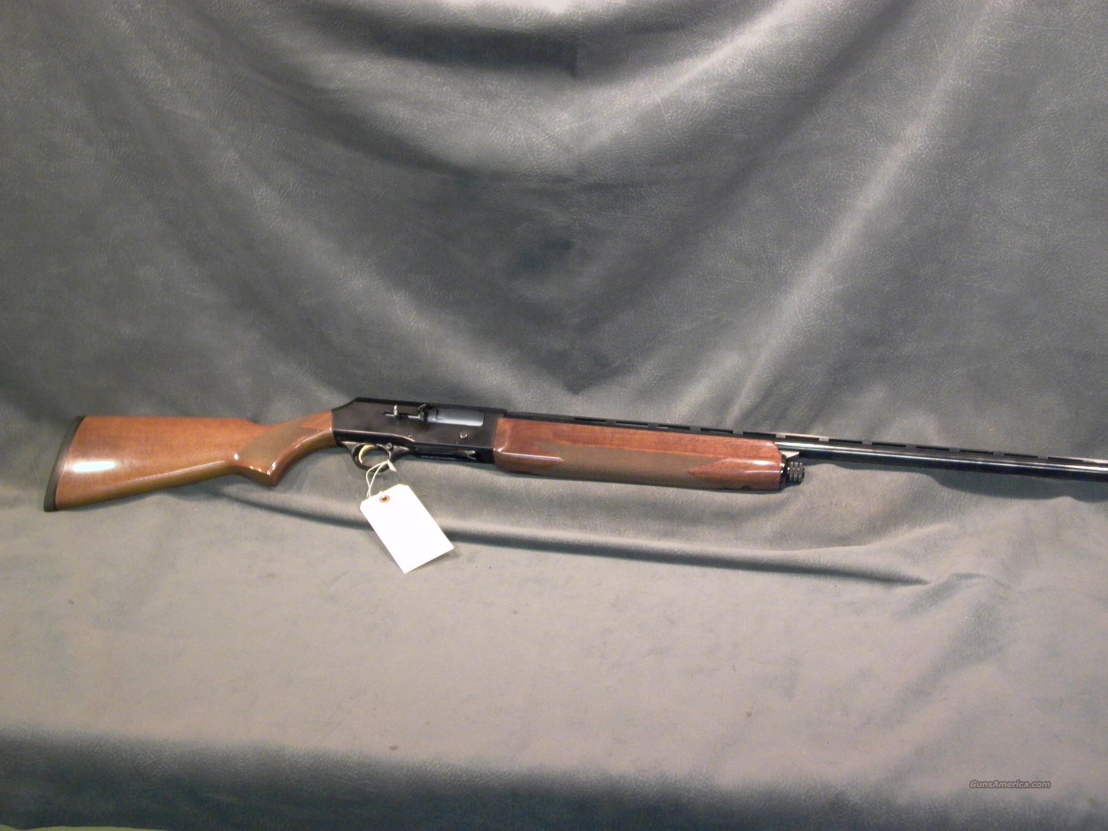 Browning B-80-SL 12ga   Guns > Shotguns > Browning Shotguns > Autoloaders > Hunting