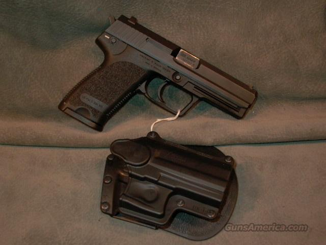 H+K USP 40S+W   Guns > Pistols > Heckler & Koch Pistols > Polymer Frame